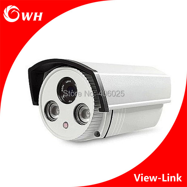 ФОТО  CWH-6325 800TVL 1000TVL 1200TVL 960H Outdoor Waterproof CCTV Camera with bullet Array IR Security CCTV