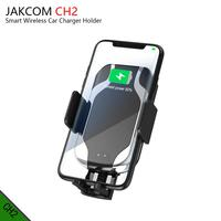 JAKCOM CH2 Smart Wireless Car Charger Holder Hot sale in Chargers as diy powerbank lipo 18650