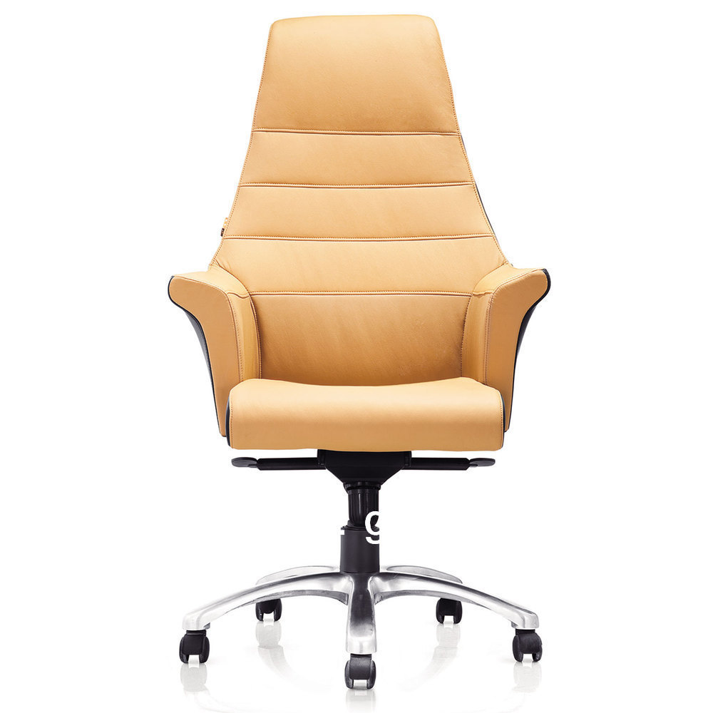Luxury Leather Boss Chair GS 1300 Leather Executive Chair Leather Offce  Chair In Office Chairs From Furniture On Aliexpress.com | Alibaba Group