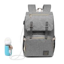 Backpack Bag Diaper Bag