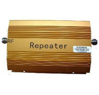 CDMA Booster Repeater,800mhz Mobile Phone Signal Max. 1500 Square Meters Suitable,free Shipping