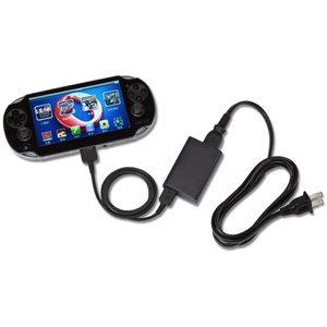 Image 3 - Kebidu 2 in1 USB şarj aleti kablosu Şarj Transferi Data Sync Kablosu Hattı Güç Adaptörü Tel Sony PS Psvita PS Vita PSV