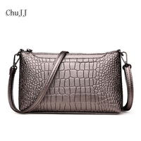 Women S Genuine Leather Handbags Small Cow Leather Day Clutches Alligator Shoulder CrossBody Bags Fashion Soft