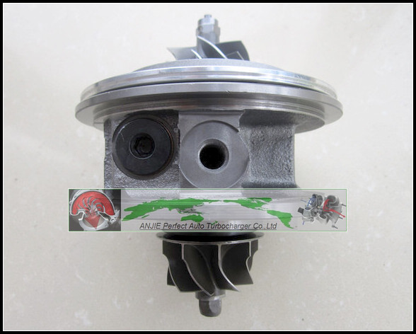 Turbo Cartridge CHRA Core BV43 28200-4A470 282004A470 53039700122 53039700144 For KIA Sorento 01-06 2.5L CRDi D4CB Turbocharger bv43 5303 970 0144 53039880122 chra turbine cartridge 282004a470 original turbocharger rotor for kia sorento 2 5 crdi d4cb 170hp