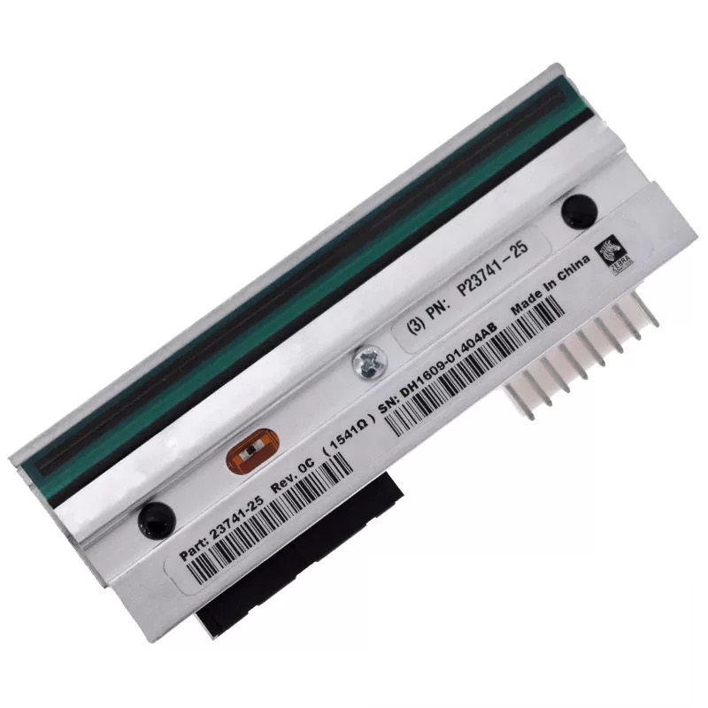 105sl plus 300dpi Thermal print head for industrial barcode printer 105sl plus 300dpi thermal print head for industrial barcode printer