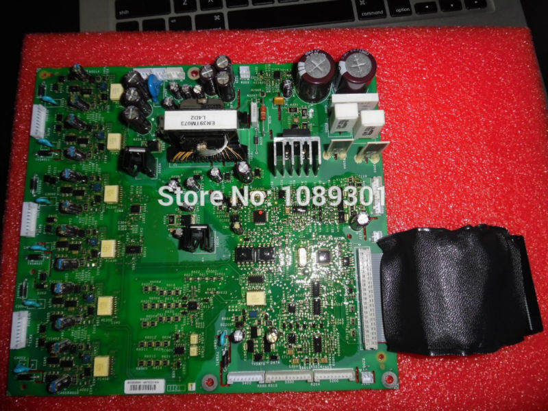 Original New Driver Board Pn072128p3 Pn072128p4 For Atv61 And Atv71 Frequency Converter Air Conditioning Appliance Parts Home Appliance Parts