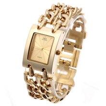 2019 Women Wristwatches Quartz Watch Ladies Bracelet  Fashion & Casual Chronograph
