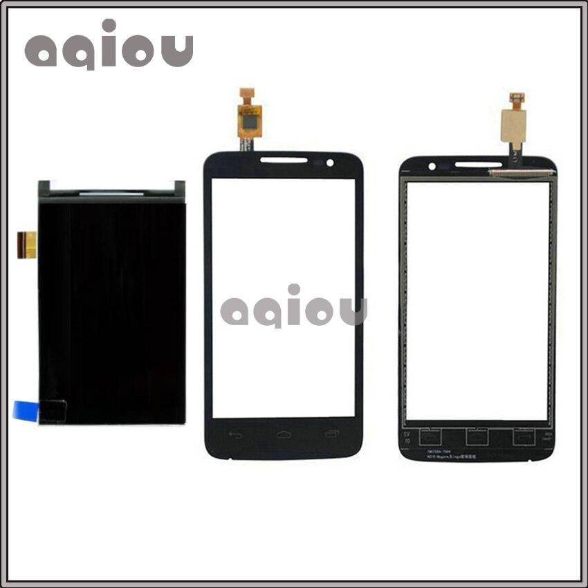 4.0 ''Per Alcatel ot-5020 OT5020 5020D OT-LCD + Touch Assemblea Screen Display