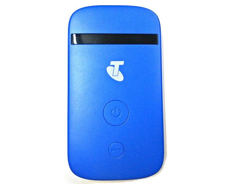 NEW in BOX ZTE MF90 Pocket LTE 4G 3G WifI hotspot UNLOCKED Voda O2 EE THREE