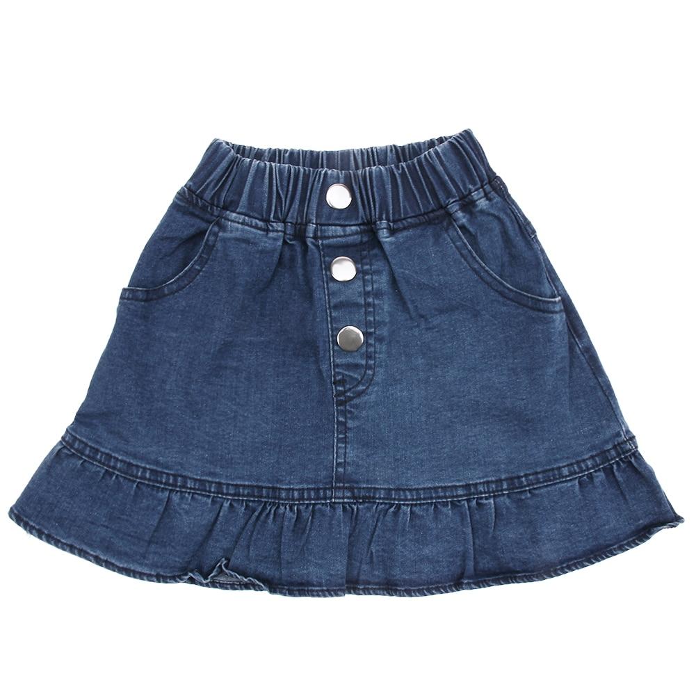 Popular Jean Skirt for Girls-Buy Cheap Jean Skirt for Girls lots ...