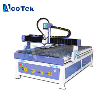 NEW Modle ACCTEK CNC ROUTER MACHINE AKG1224