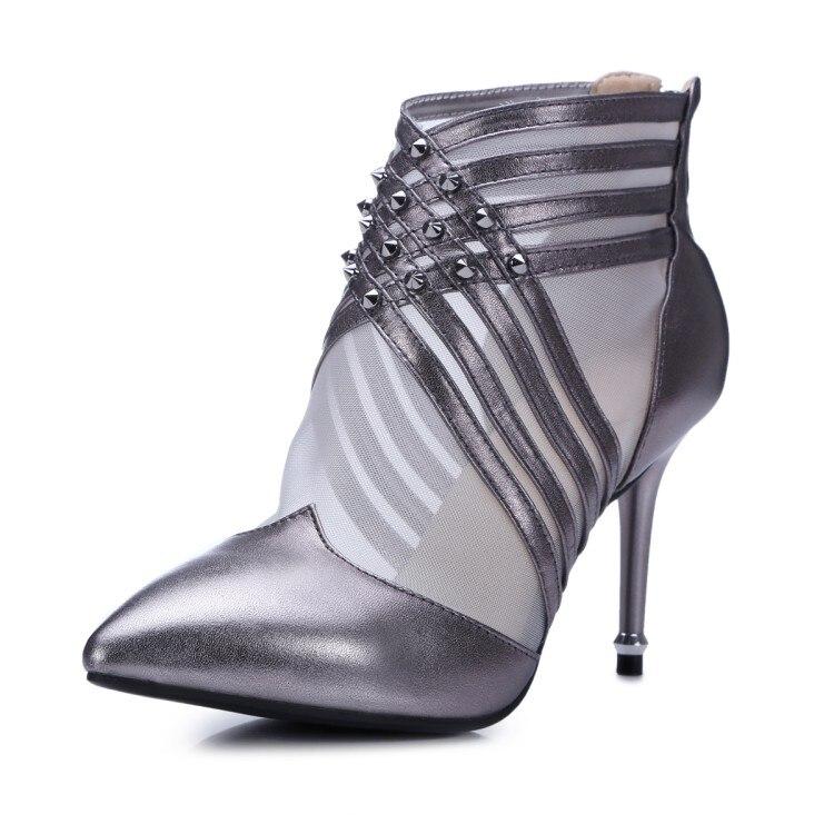 ФОТО 2017 Real Gladiator Sandals Women Tenis Feminino Big Size 34- 43 Shoes Sandals Ladies Lady Fashion High Heel Women Pumps 8905
