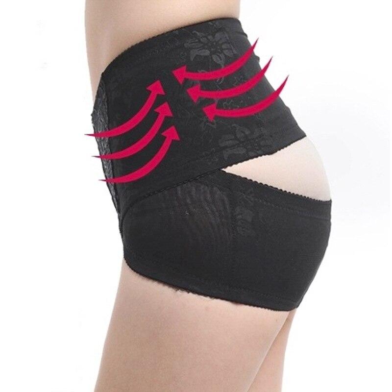 Hip-Up Correção Pélvis Respirável Preto tratamento pélvica abdominal Pós-parto Pós-parto Espartilho cintura fina Cinto