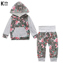 Christmas autumn style clothes kids for newborn childrens sets of cotton casual suits 2 pcs. Girl baby