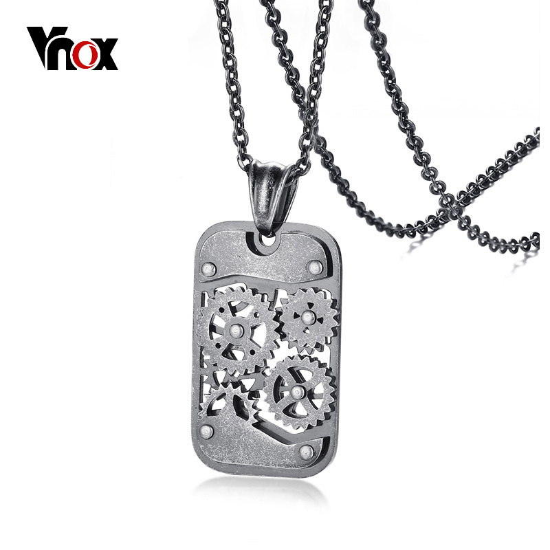 sterling s silver mens only products men necklace edge edgeonly gear pendant in