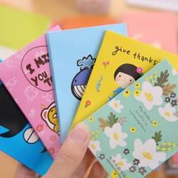 Ткани Бумага s для снятия макияжа Нефтепоглощающих лицо Бумага милый мультфильм, Корея поглощают впитывающий для лица очищающий лосьон