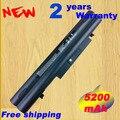 5200 мАч 14.8 В аккумулятор для ноутбука Samsung NP-X1 R20 R25 X11 X1 AA-PB0NC4B / E AA-PB1NC4B / E AA-PBONC4B NP-R20 NP-R20F NP-R25