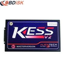 FW V4.036 KESS V2 мастер версия V2.32 KESS V2 OBD2 менеджер Тюнинг Комплект V2 V4.036