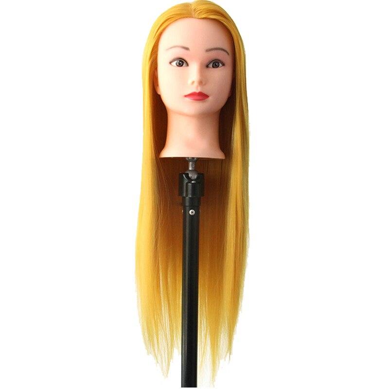 Mannequin vente Mannequin Maniqui Manequin tête coiffures cheveux dorés coiffure poupée têtes Mannequins Mannequin