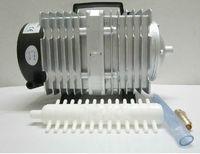 500 Вт Hailea ACO 500 воздушный компрессор аквариум воздушный насос AC oxyen воздуха ПУМ для аквариума