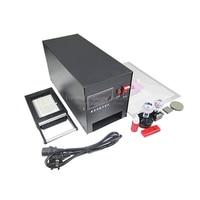 RU 조세 LY-P20 디지털 온도 제어 플래시 스탬프 기계 Q10084
