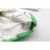 Oso Líder Niñas Sistemas de la Ropa de Invierno 2016 de la Marca Ropa de Las Muchachas Graffiti Impresión Niñas prendas de Vestir Exteriores + Vestido de Las Muchachas para Chindren 3-8Y