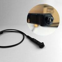 HJT мини-камера высокой четкости 4 в 1 1080 P 2.0MP CCTV камера 3,7 мм объектив CVI TVI PAL/NTSC Водонепроницаемый
