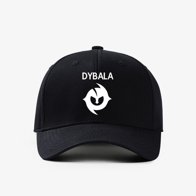 84034caf Baseball Cap Paulo Dybala La Joya Argentina Men Adjustable Cap Casual  leisure hats Solid Color Fashion Snapback Summer Fall hat