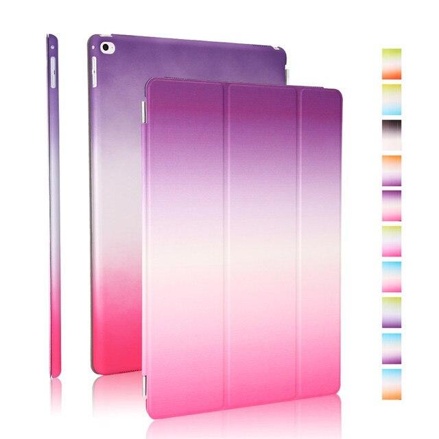 purple to rose Ipad pro cover wowcase 5c649ed9e2a04