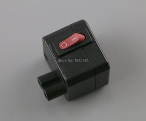 Image 5 - Playstation 3 için PS3 güç açık kapalı anahtarı adaptörü PS3 ince yüksek kaliteli OCGAME