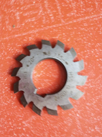 Set 8Pcs Module 1 PA20 Bore22 1 2 3 4 5 6 7 8 Involute Gear