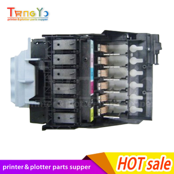 95% New original  Carriage assembly Designjet Applicable for HP100Puls 110Puls 111R 120 130 C7796-60205 C7796-60022 C7796-60077