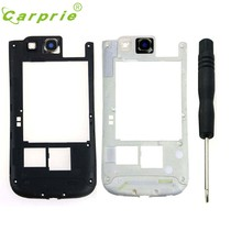 Original From China Factory Middle Housing Frame Repair Parts Plate For Sam sung Galaxy S3 I9300 July 11(China)