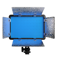 Godox 308Y  Photographic Lighting  of the LEDs 3300K   with Remote Control for Camera DV Camcorder