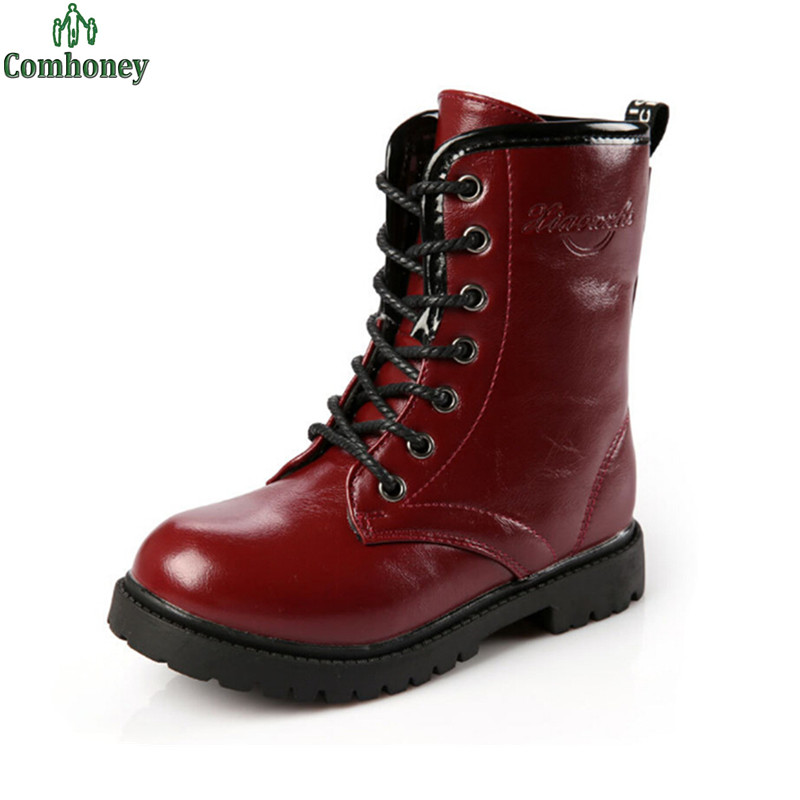 Popular Boys Combat Boots-Buy Cheap Boys Combat Boots lots from ...