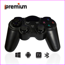 2017 Android Wi-fi Gamepad 2.4GHz gamepad computer Sensible Sport Controller Joystick computer Joypad Sport Distant Management For TV BOX/Android