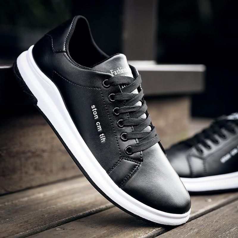 Mode Casual Avec 4 Sport Chaussures Printemps 1 D'été 2 Hommes Respirant 3 Nouveaux Doux De Ceinture Et TP0qv