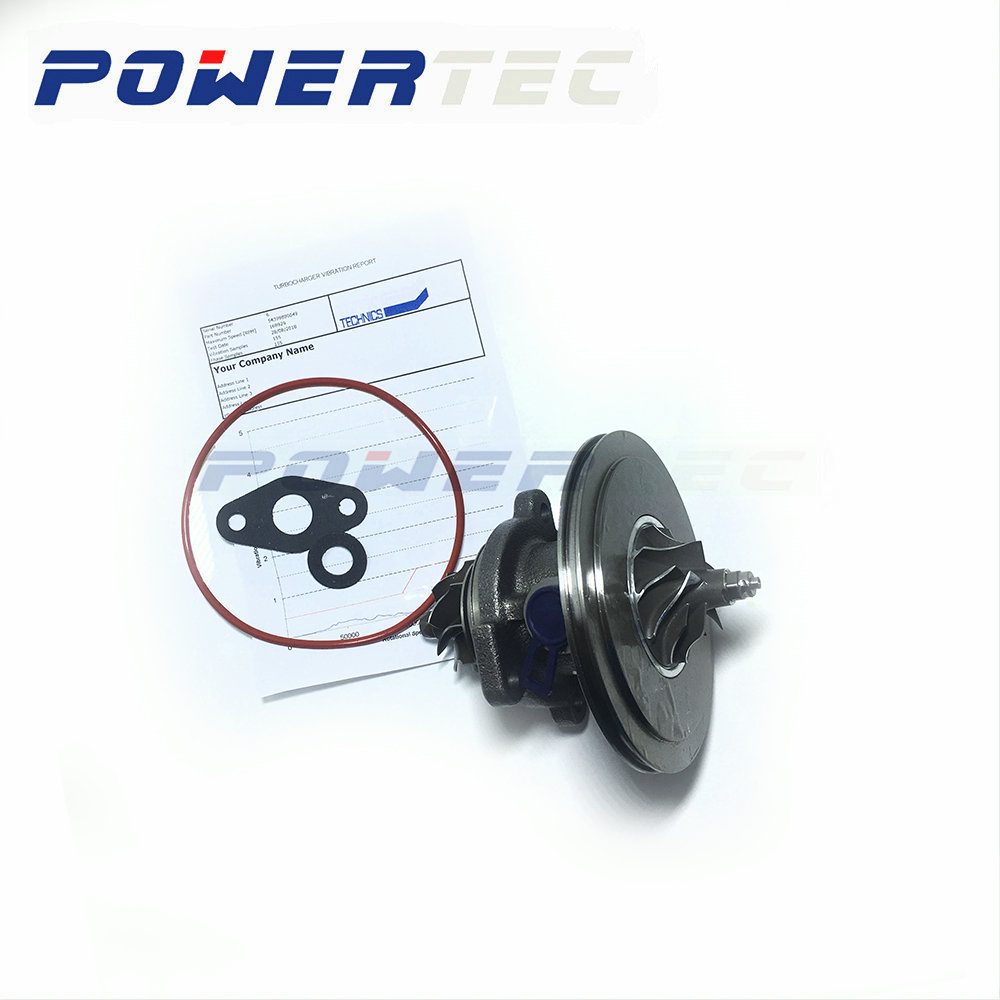 KP39 turbine cartridge CHRA turbo for Mercedes Sprinter II 215 315 415 515 CDI OM646 150