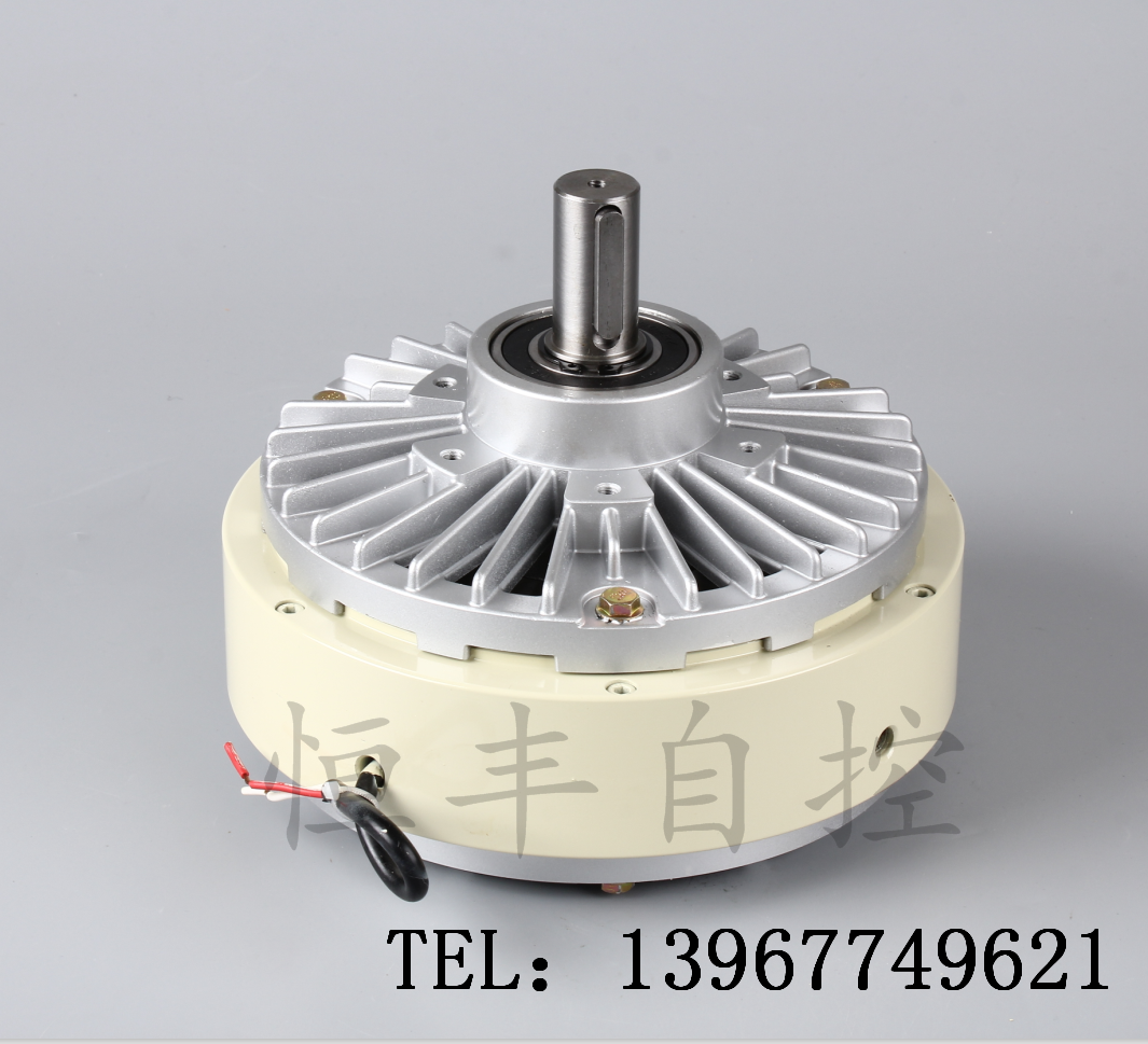 все цены на Single-axle Brake 0.6kg-40kg Magnetic Powder Clutch 24V Tension Controller Air Expansion Shaft Electromagnetic Powder Brake онлайн