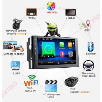 車の dvd プレーヤー 2 din ラジオ gps マルチメディアナビゲーションオーディオ日産ゴルフ vw WIFI 16 グラムクアッドコアコアの Android 2din