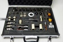 Продажа завода лучшая цена 38 шт. полный набор ремонт форсунок common rail инструменты, общие инструменты рампе