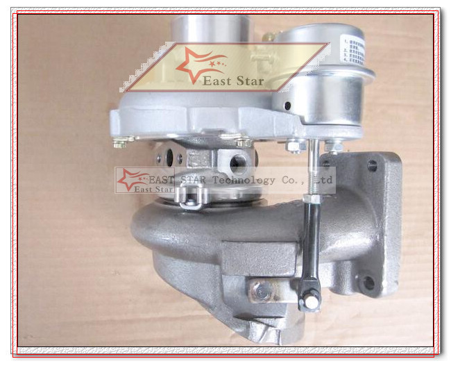 GT2052LS 765472-5001S 731320-5001S 731320 765472 Turbocharger Turbo For SAUSTIN ROVER R75 75 MG ZT 02-05 ROEWE 1.8L P K Serie K16 16V K1800 18KAG with gaskets (3)