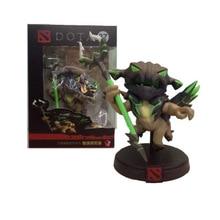 цена на 2pcs Dota 2 Game Figure SLARK TINY Doom Boxed PVC Action Figures Collection dota2 Toys toys for children
