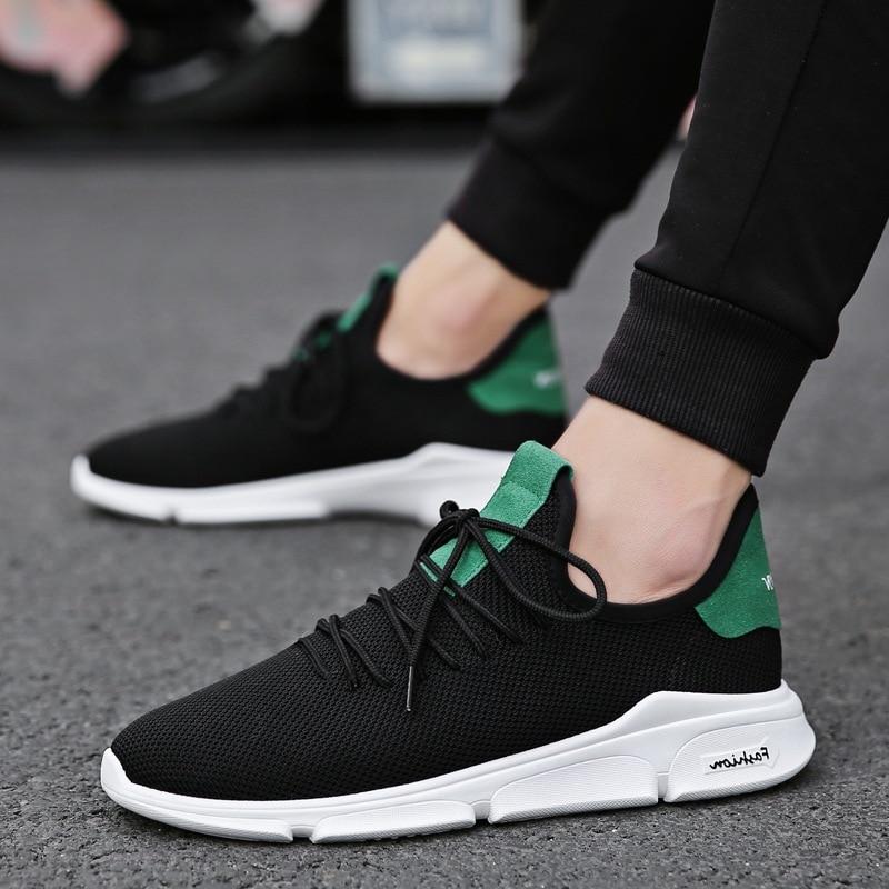 2019 Zapatillas Hombre Fashion Shoes