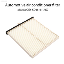 Replacement AIR-FILTER Fabric-Cabin Mazda for 3 6-estate/6-saloon/Cx-5 Non-Woven