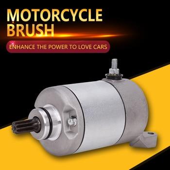 цена на Motorcycle Starter Motor Engine parts motor starter for Honda CB400 1992 1993 1994 1995 1996 1997 1998 CBR400 NC23 CB-1 CBR 400