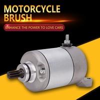 Motorcycle Starter Motor Engine parts motor starter for Honda CB400 1992 1993 1994 1995 1996 1997 1998 CBR400 NC23 CB 1 CBR 400