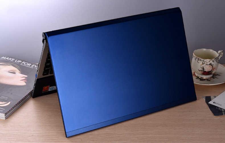 Deeq 15.6 Inch I7 Laptop Dest Komputer 8G 1000 GB Game Kipas Pendingin Dibangun Di Wifi Kamera MIC Win7 RJ45 LAN Notebook Hadiah Gratis
