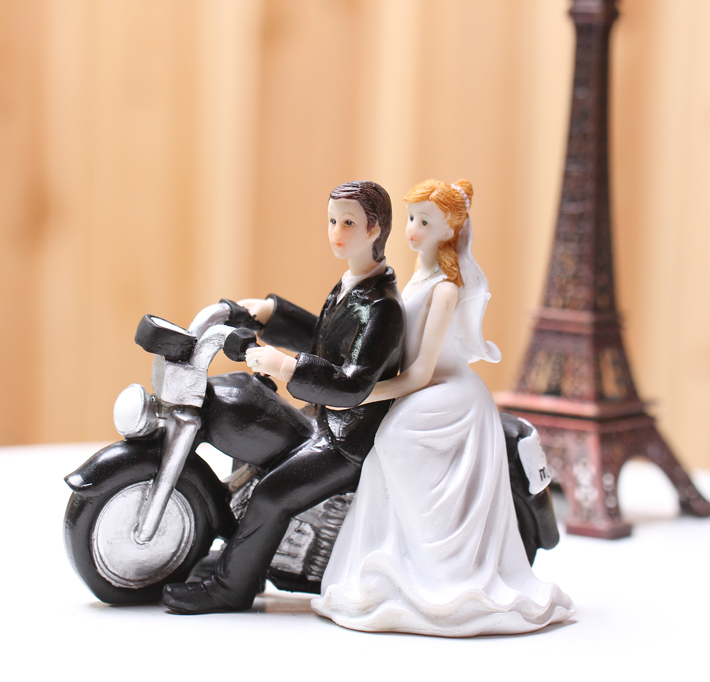 online get cheap motorcycle cake toppers for wedding cakes alibaba group. Black Bedroom Furniture Sets. Home Design Ideas