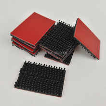 3000pcs/lot Die Cut 20mm*20mm Dual Lock Fastener with adhesive SJ3780/5408 for auto parts, 250 type,Black - DISCOUNT ITEM  0% OFF All Category
